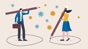 Photo of فيروس كورونا: كيف تقنع الآخرين بفاعلية التباعد الاجتماعي؟