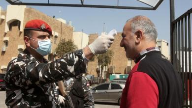 Photo of مجلس الدفاع اللبناني يوصي الحكومة بتمديد إجراءات العزل لأسبوعين