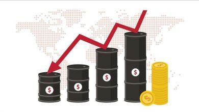 Photo of عندما أصبح النفط هباء: أسبوع من الاضطراب للخام ومزيد من الألم في الطريق