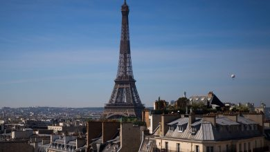 باريس الفرنسية - ا ف ب