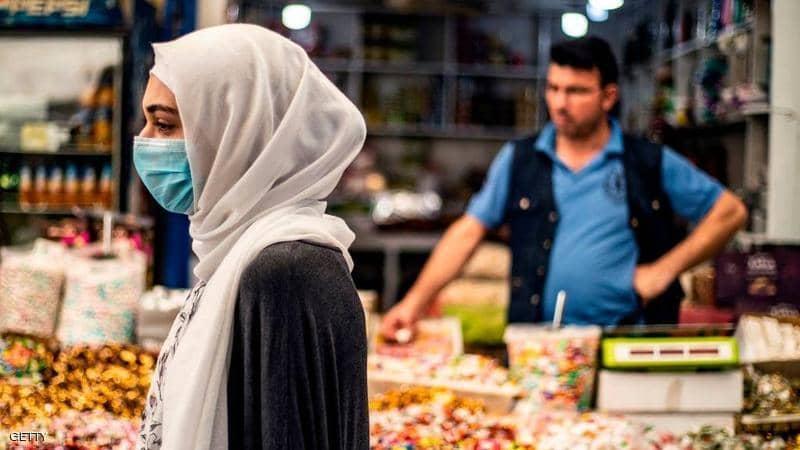 سيحل العيد في وقت يواصل فيه العالم مكافحة كورونا