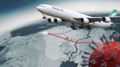 Photo of فيروس كورونا: كيف انتقل كوفيد-19 جواً من إيران إلى دول في الشرق الأوسط؟