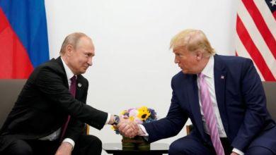 ثمة مخاوف من سباق تسلح جديد بين الولايات المتحدة وروسيا