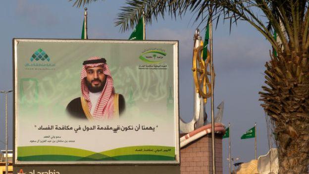 مشاكل في اقتصاد السعودية
