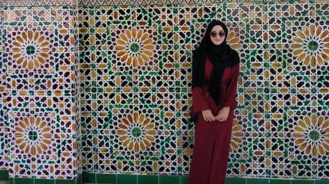 رابعة تورهان