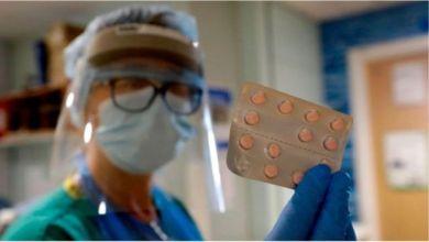 نشارك حاليا في 8 تجارب سريرية مختلفة في المستشفى، تهدف إلى التوصل لعلاج.