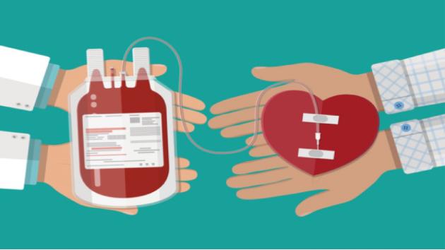 معلومات مهمة عليك أن تعرفها قبل التبرع بالدم Alghad