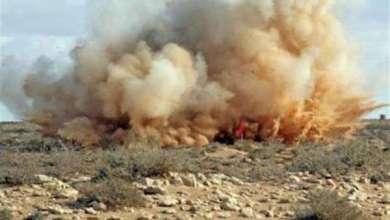 Photo of وفاة طفل سوري وإصابة والديه وشقيقه بانفجار قنبلة في محافظة الزرقاء