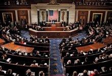 """""""الشيوخ الأميركي"""" يبرئ ترامب وبايدن يقول إن """"الديمقراطية هشة"""""""