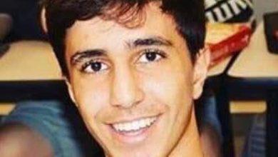 الطالب الأردني المرحوم سند الربضي