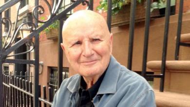 Photo of وفاة الأديب اللبناني صلاح ستيتيه عن 90 عاما