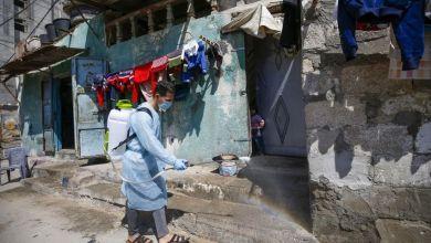 Photo of تسجيل 3 إصابات جديدة بفيروس كورونا في غزة