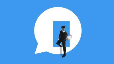 Photo of فيسبوك تعزز القدرات الأمنية عبر تطبيقها مسنجر