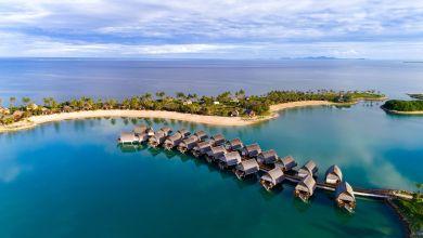 "Photo of جزر فيدجي تقيم ""فقاعة"" سياحية خالية من فيروس كورونا"