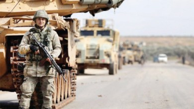 Photo of بتشجيع من ترامب، تركيا تصبح مركز إثارة الاضطرابات في المنطقة