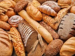 الخبز لا يشكل وجبة حقيقية،