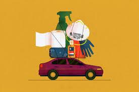 Photo of السفر الجوي أم القيادة.. ما هي وسيلة التنقل الأكثر أماناً خلال جائحة كورونا؟