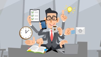Photo of كيف تعزز أكثر إنتاجيتك اليومية؟