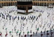 Photo of السعودية تعلن عزمها إقامة شعيرة الحج لهذا العام