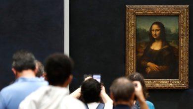Photo of إعادة فتح متحف اللوفر في باريس – صور