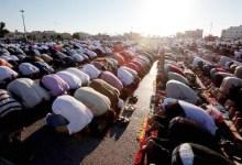"""Photo of """"الأوقاف"""": صلاة العيد عند الساعة السابعة صباحا"""