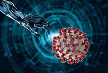 كل جزء من الابتكارات والتقنيات والإبداع الفكري التي تم تسخيرها لمكافحة هذا الوباء