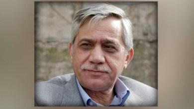 Photo of رحيل الكاتب الأردني إلياس فركوح إثر أزمة قلبية