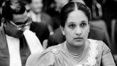 Photo of النساء في السياسة بعد 60 عاما على تولي أول امرأة رئاسة حكومة في العالم