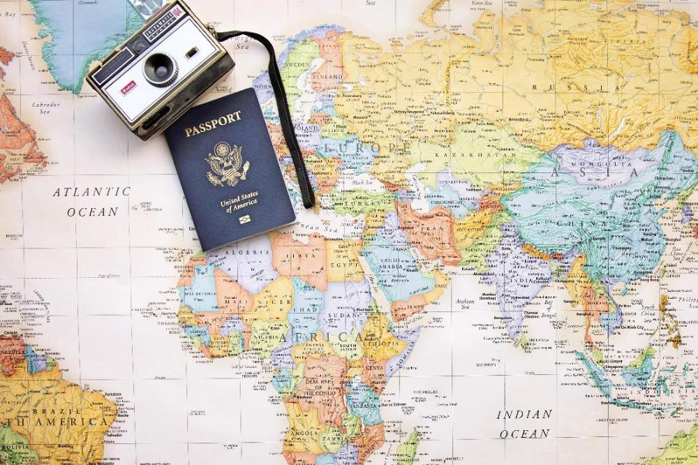 أثرت كورونا على قوة جوازات السفر العالمية