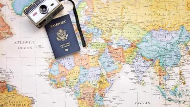 Photo of كيف تأثرت أقوى جوازات السفر لـ2020 بفيروس كورونا؟