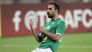 "Photo of بهاء فيصل في قائمة ""الآسيوي"" لأجمل أهداف كأس الاتحاد"