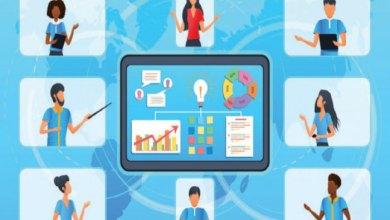 Photo of المؤتمرات الرقمية.. هل ستكون بديلا عن التواصل البشري المباشر؟