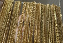 Photo of أسعار الذهب تنتعش عالميا لكن في طريقها لخسارة أسبوعية