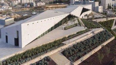 Photo of المتحف الفلسطيني يفتتح معرضه الجديد إلكترونيا