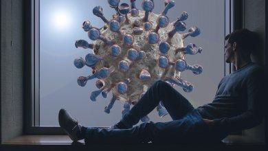 """لدى الخبراء """"أدوات للتعامل مع فيروس كورونا أكثر مما كان لدينا في الأيام الأولى للوباء""""."""