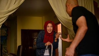 "Photo of ""ارجموا مريم"".. مسرحية بغزة لمناهضة العنف ضد المرأة"