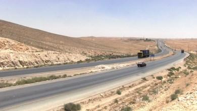 Photo of وفاة شخصين بحادث سير على الصحراوي