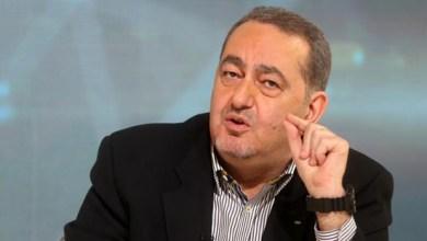 Photo of فادي الزريقات يفجع بوفاة زوج شقيقته زهير الزريقات