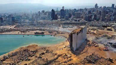 Photo of انفجار بيروت: السفينة التي جلبت الجحيم لبيروت