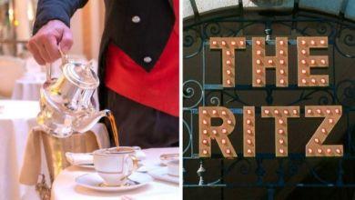 Photo of الاحتيال الالكتروني: كيف تعرض رواد مطعم ريتز الشهير في لندن للاحتيال؟