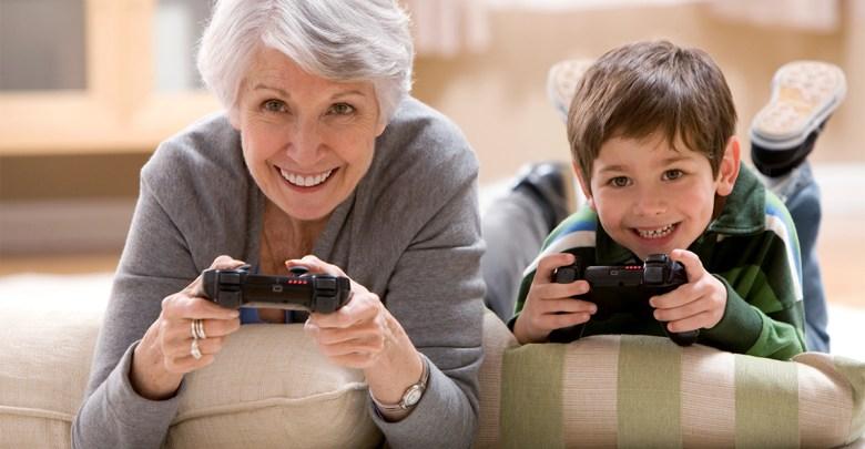 Photo of كيف تحل الاختلافات مع أجداد أطفالك؟ إليك بعض النصائح