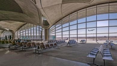 Photo of مؤتمر صحفي عن تفاصيل فتح المطار قرابة الرابعة