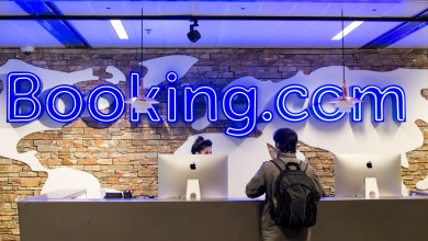 Photo of موقع الحجوزات Booking يسرح 25٪ من موظفيه حول العالم