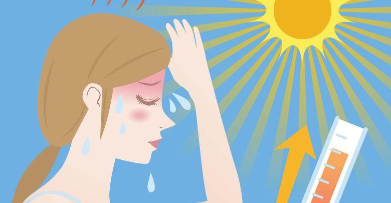 Photo of مخاطر ضربة الشمس وطرق الوقاية منها