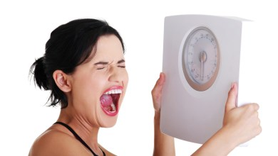 Photo of أكاذيب يتم ترويجها حول إنقاص الوزن!