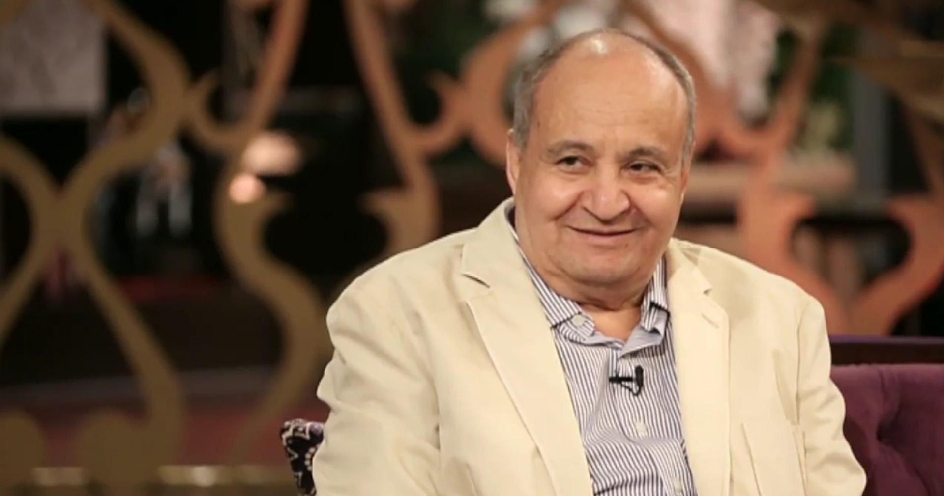 تفاصيل وفاة كاتب السيناريو المصري البارز عن 76 عاما