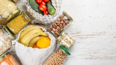 Photo of نظام غذائي صديق للبيئة.. إليك كيفية التسوق والطهي لمحاربة تغير المناخ