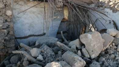 Photo of الكرك: انهيار منزل والتسبب بوفاتين يعيد خطورة المنازل المهجورة للواجهة