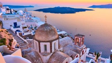 Photo of لماذا تعد اليونان أفضل وجهة أوروبية للعطلات بظل فيروس كورونا؟