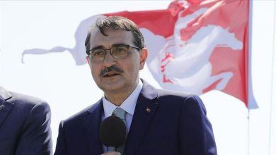 Photo of تركيا: قيمة الغاز المكتشف تٌقدر بـ65 مليار دولار